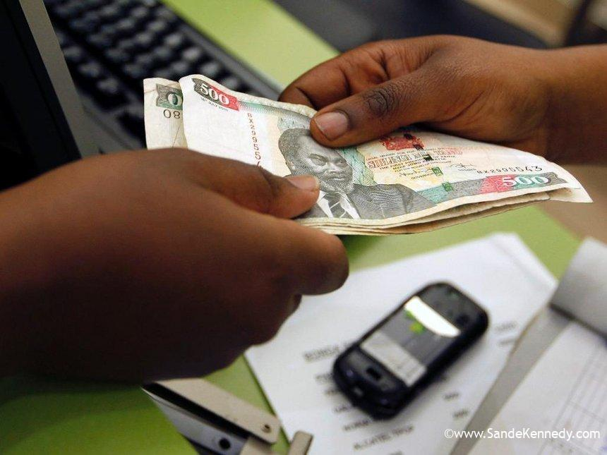 HOW TO SEND MONEY FROM MPESA TO YOUR BANK EASY STEPS