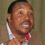 Waititu scolded after calling for poll boycott until road is constructed