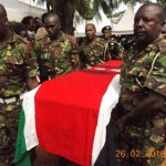 Somalia : KDF received intel on Kulbiyow attack but bosses sat pretty – soldier