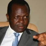 You are doing badly as Uhuru's support base, Tuju tells Mt Kenya voters