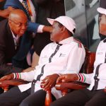Kenyans to cry for another five Years failed  democracy – © Dayan Masinde