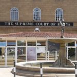 Supreme Court Rejects Presidential Petition of 2017 submitted days ago