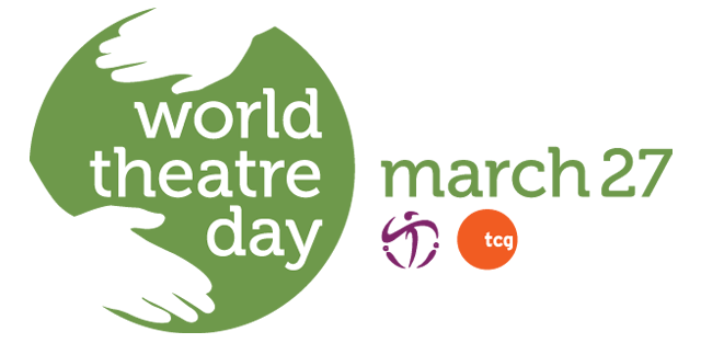 WORLD THEATRE DAY – MARCH 27 | KICD NGARA NAIROBI ALL ARE WELCOME
