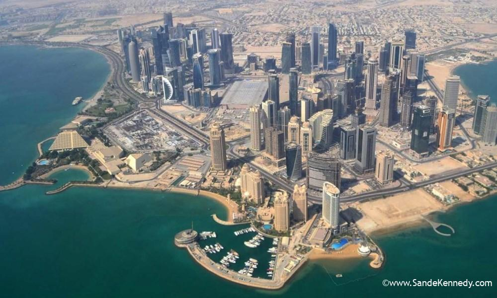 LIST OF PRIVATELY OWNED HOSPITALS IN QATAR WITH THEIR CONTACTS