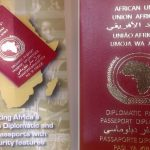 Confirmed How to you get the new African Union Passport