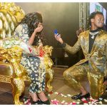 Bahati admits to spending Ksh 270K on engagement ring