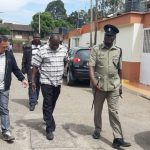 4 Chinese arrested in Kilimani, elephant tusks discovered