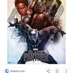 THE BLACK PANTHER MOVIE…LET US SCRUTINIZE THE MOVIE.