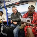 How a Maasai man conned a Kenyan Bank ksh 10,000 try it out and save.
