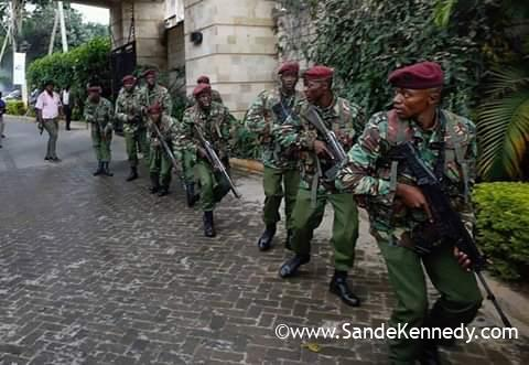 The illegal business KDF is doing in Somalia and the core reason why Al shabaab are killing Kenyans get real details