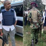 Breaking: Hon Steve Mbogo Arrested over Dusit Terror Attack