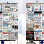 Kenyans 'erect' corruption billboard as things move from bad to worse