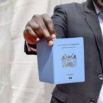 How to replace a lost passport in Kenya