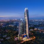 Is Kenya's Pinnacle Tower Africa's tallest building? We'll know in 2021