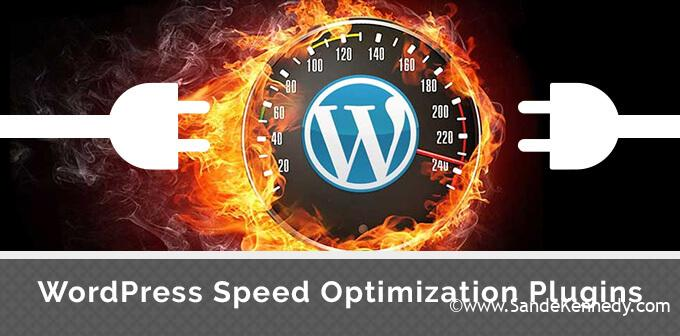 20 WordPress Speed Optimization Plugins To Make Your Website Run Blazing Fast (Mine Loads In Under 1 Second)