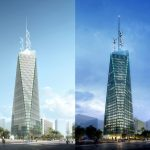 Top ten tallest building in Africa