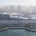 Confirmed new National Museum of Qatar will finally open on March 28 2019