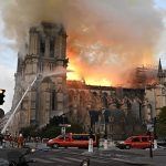 Why Africans Should not Donate anything towards the rebuilding of  satanic Notre Dame which is a case of misplaced empathy