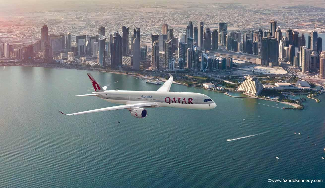 World's Top 10 Airlines 2019