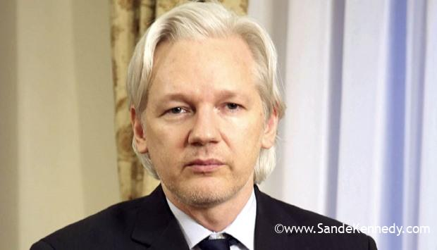 Sweden rejects detention request for Assange on rape allegation