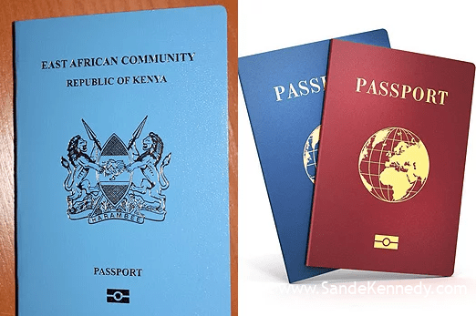 Kenyan Passport – Kenyan Passport Application, Requirements, Tracking and Renewal