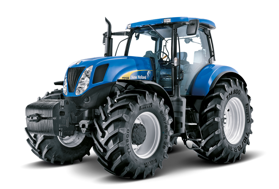 NewHolland tractor T7000     GALLERY t7000-gallery and specifications