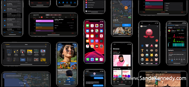 Here's Why iOS 13 Makes Me Want an iPhone