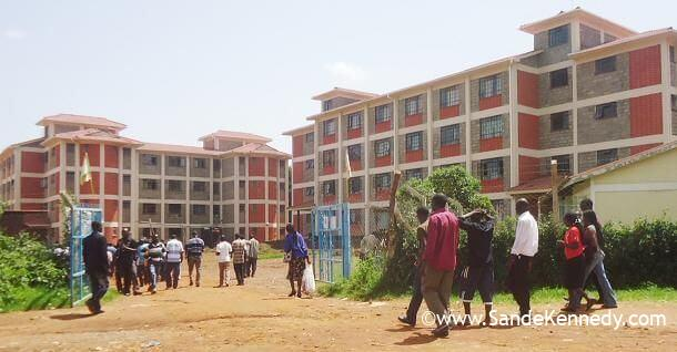 BREAKING NEWS!!! ST. PETER'S MUMIAS BANNED KIBABII HIGH SCHOOL BANNED