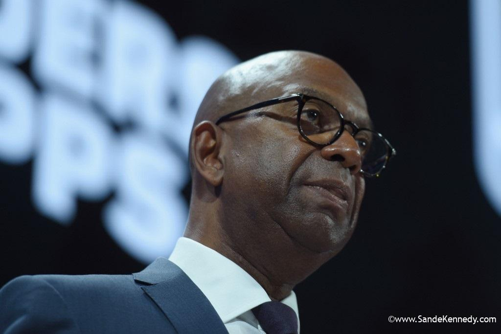 Rest in perfect peace Robert William (Bob) Collymore, Chief Executive Officer (CEO) of Safaricom PLC.. You were an incredible Person, you truly served your purpose. You left a legacy.