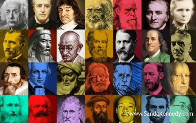 Most influential people in the world