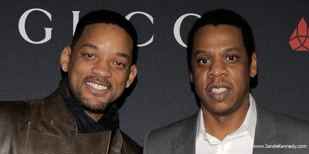 Jay-Z And Will Smith Are Teaming Up To Tell The Story Of Emmett Till
