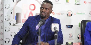 Mariga's name missing from voters register, he does not meet Iebc requirements to view for MP in Kibera by election